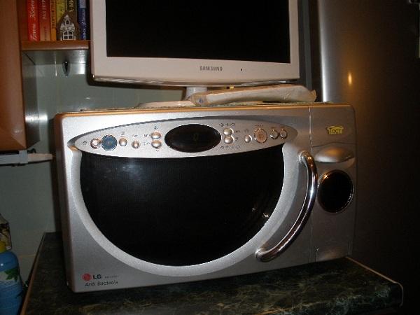 Mikrodalga TV