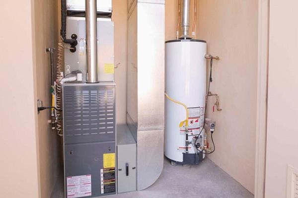 Chauffage à accumulation de gaz
