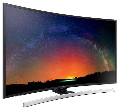 Samsung UE55JS8500T