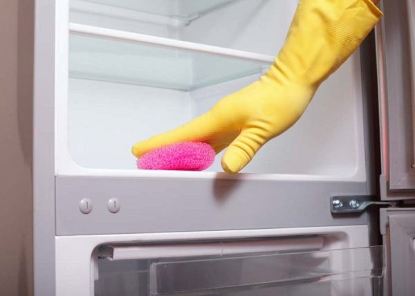 Entretien du réfrigérateur
