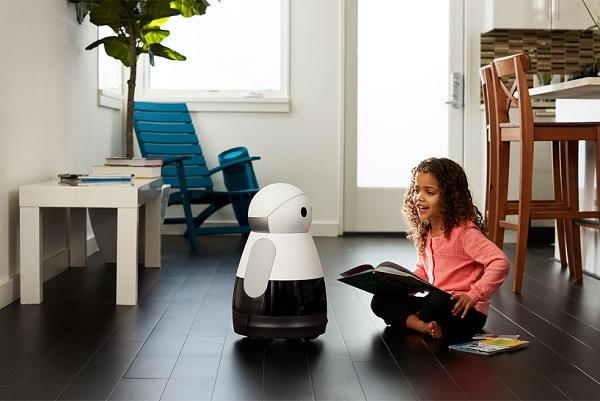 Yardımcı Robot