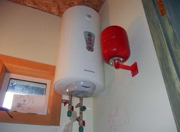 Elektrikli su ısıtıcı