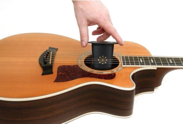 गिटार के लिए humidifier कर सकते हैं