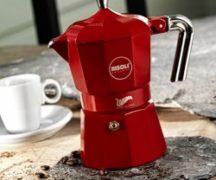 Gayzer kahve makinesi