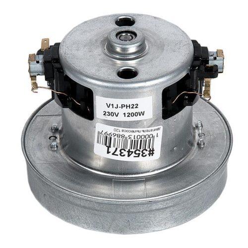 Støvsugermotor