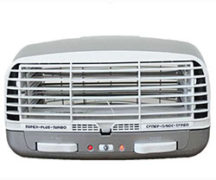 Air Ionizer Super-Plus-Turbo