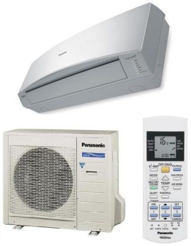 Climatiseur avec fonction d'humidification de l'air