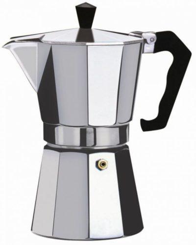 Kahve makinesi şofben