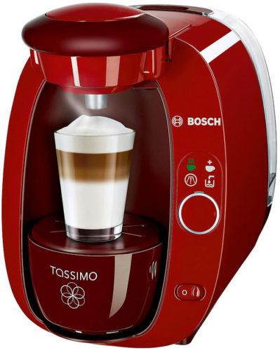 Kapak kahve makinesi