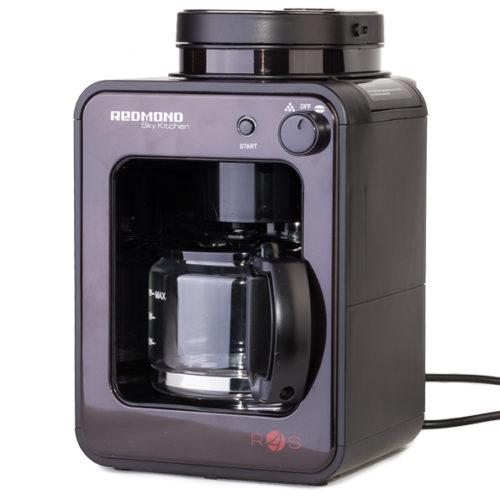 Machine à café Redmond SkyCoffee M1505S