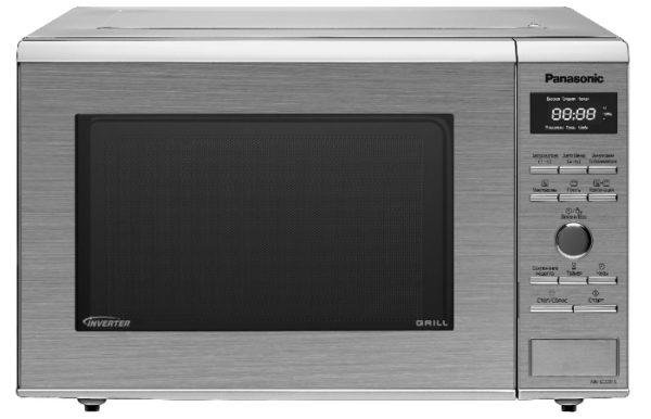 Four à micro-ondes Panasonic NN-SD361M