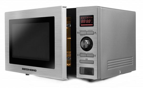 Four à micro-ondes REDMOND RM-2502D