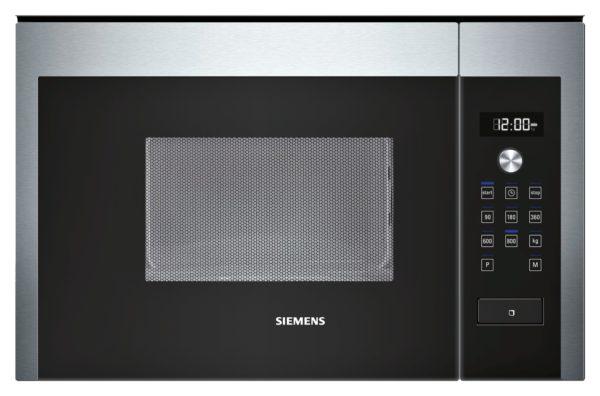 Four à micro-ondes Siemens HF15M564