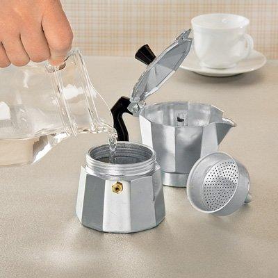Geyzernoy kahve makineleri