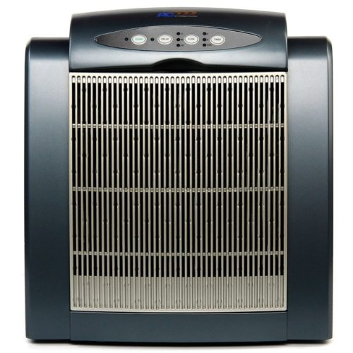 HEPA filtreli hava temizleyici