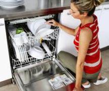 Mașina de spălat vase se închide în timpul funcționării