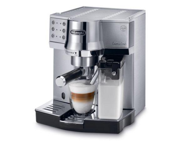 Pompe à café Rozhkovaya