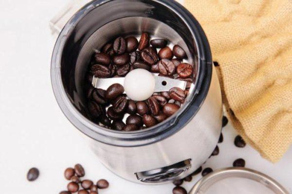 Moulins à café rotatifs