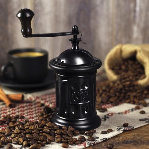 El kahve değirmeni