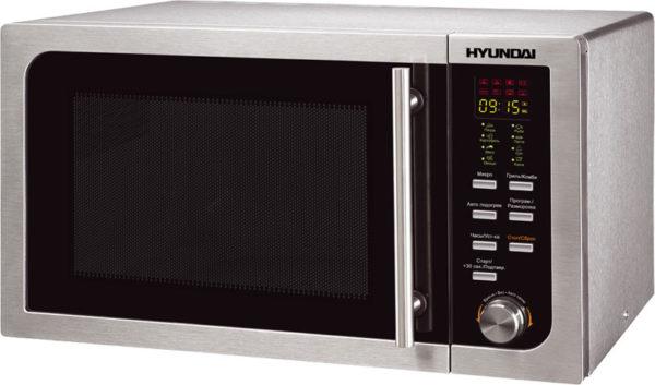 Four à micro-ondes avec grill