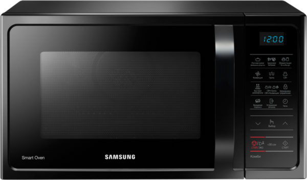 Four à micro-ondes Samsung MC28H5013AK
