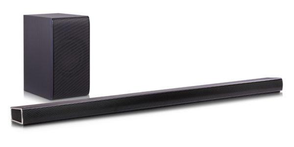Soundbar LG SH7B