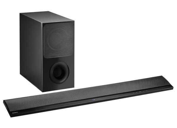 Sony Soundbar HT-CT390