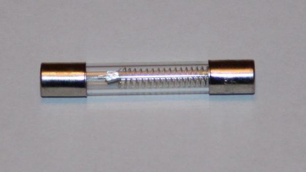 Ağ yüksek voltajlı sigorta mikrodalga fırın