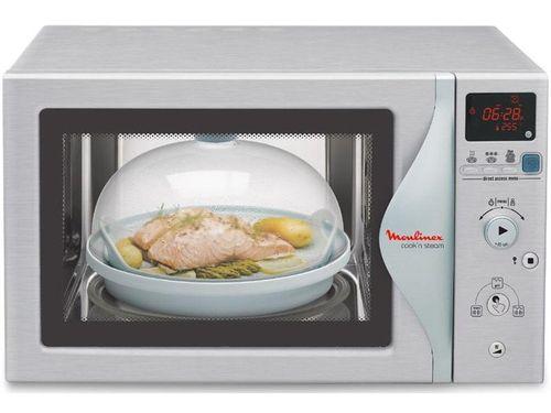Mikrodalga fırında pişirme kabı