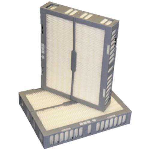 Fotokatalitik nemlendirici filtreler