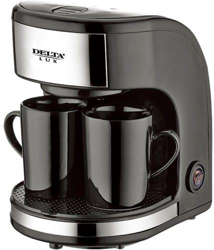 Damla kahve makinesi fonksiyonları