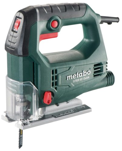 Jigsaw Metabo STEB 65 Quick