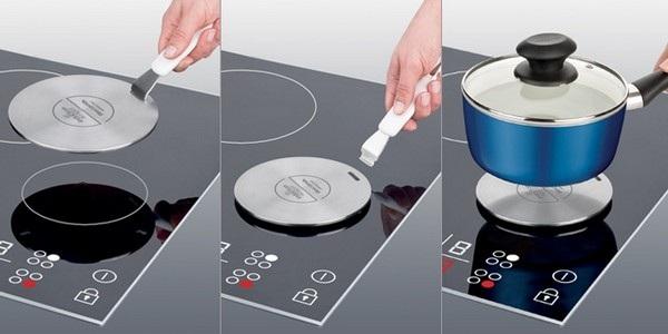 Plate Adapter