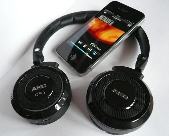 Bluetooth-hodetelefoner