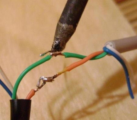 Loddetråd