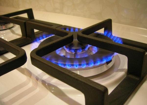 Tre-ring brenner