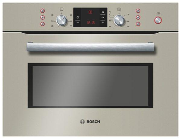 Four Bosch HBC 84K 533 avec micro-ondes