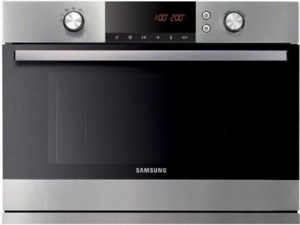 Samsung FQ 115T 002-BWT four avec micro-ondes