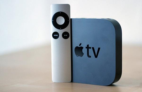 Apple TV Prefix