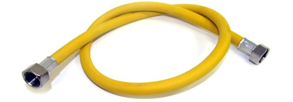 Gummi slange