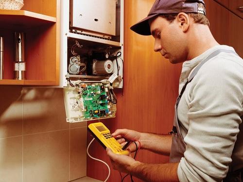 Elektronik kontrol