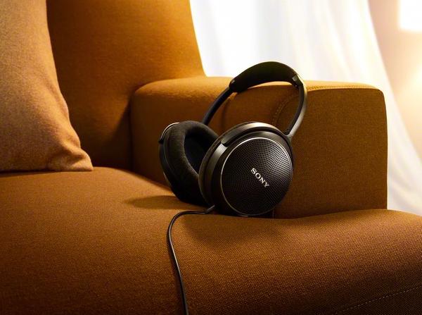 Sony hovedtelefoner