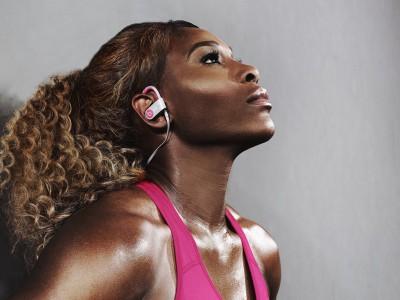 In-ear hovedtelefoner
