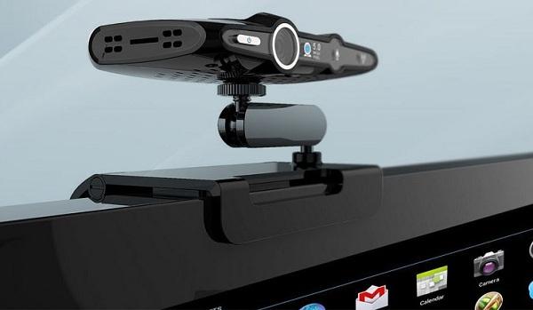 Webcam para tv
