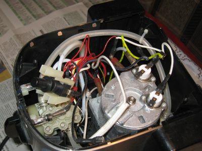 Machines à café à pompe Vitek VT1513