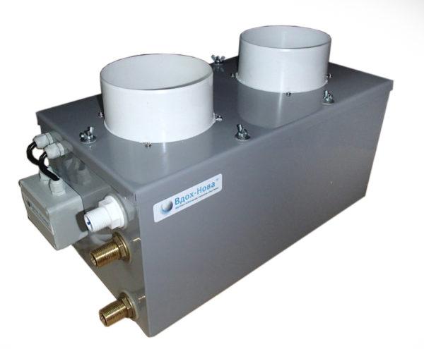 औद्योगिक adiabatic वायु humidifier