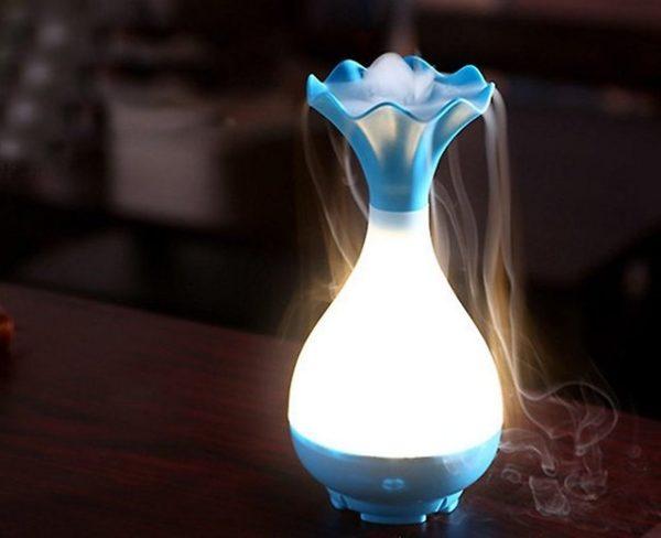 अल्ट्रासोनिक वायु Humidifier