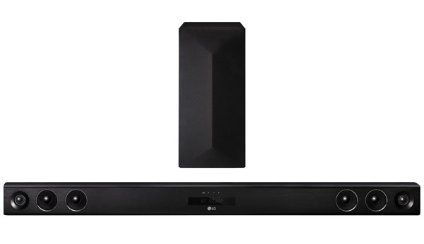 Soundbar LG LAS655K