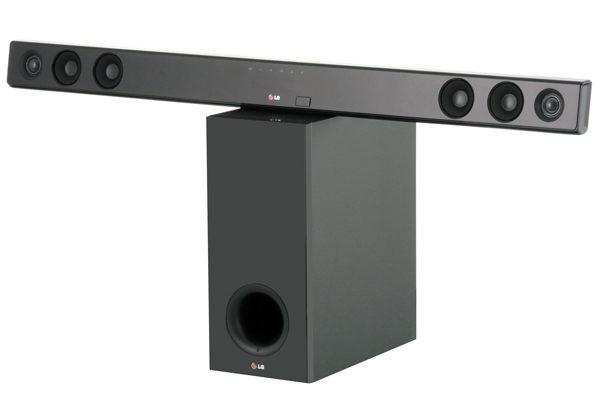 Soundbar LG NB3630A