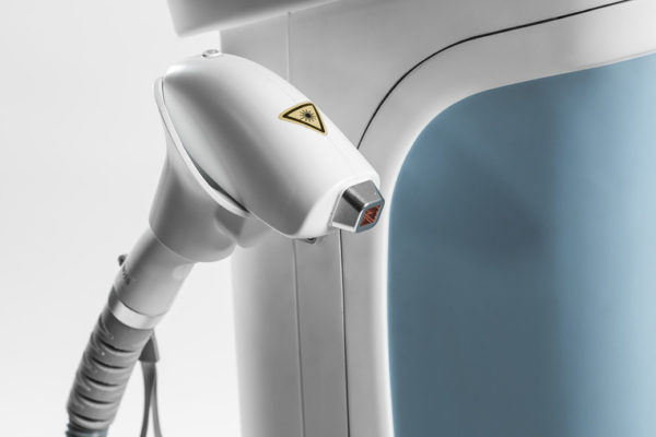 Diode Laser En Mouvement D1